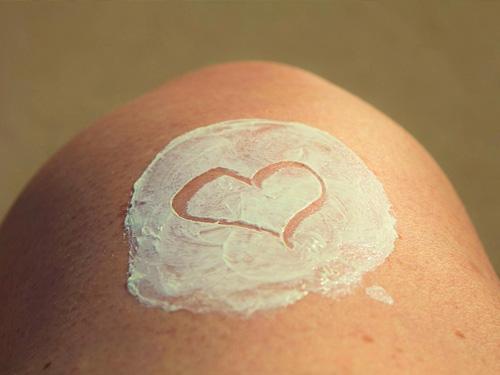 προϊόντα περιποίησης δέρματος